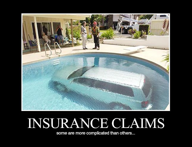 What Happens If I File A Claim?