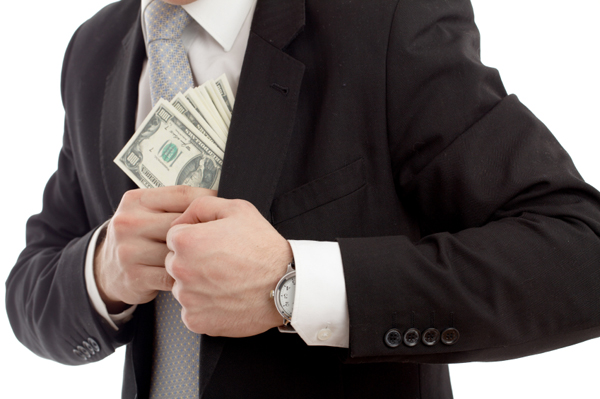 Insurance Audit Money