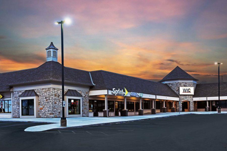 Retail Strip Centers