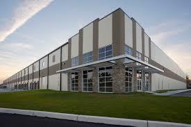 Warehouse Buildings